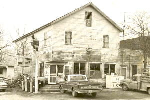 A little Yoho General Store history