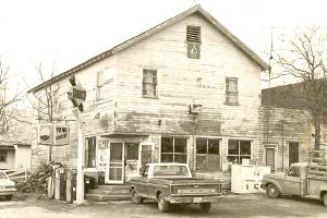 A little Yoho General Store history