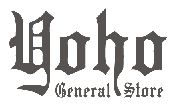 Yoho General Store